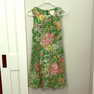 Maeve dress from Anthropologie